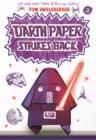 Image for Darth Paper Strikes Back (Origami Yoda #2)