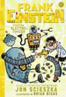 Image for Frank Einstein and the electro-finger