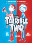 Image for The terrible two