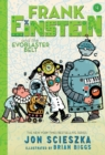 Image for Frank Einstein and the evoblaster beltBook four