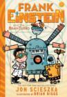 Image for Frank Einstein and the BrainTurboBook three