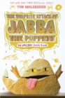 Image for The Surprise Attack of Jabba the Puppett (Origami Yoda #4)