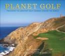 Image for Planet Golf 2018 Wall Calendar