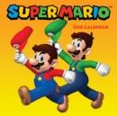 Image for Super Mario (TM) 2018 Wall Calendar
