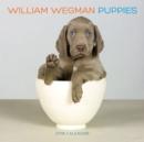 Image for William Wegman Puppies 2018 Wall Calendar