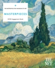 Image for Masterpieces 2018 Engagement Book