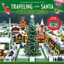 Image for Traveling with Santa Pop-up Advent Calendar