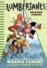 Image for Lumberjanes: Unicorn Power! (Lumberjanes #1)