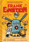 Image for Frank Einstein and the brainturbo