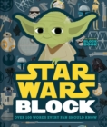 Image for Star Wars block  : over 100 words every fan should know