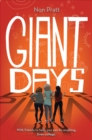 Image for Giant days