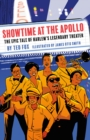Image for Showtime at the Apollo  : the epic tale of Harlem's legendary theater