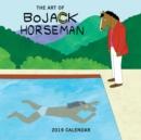 Image for BoJack Horseman 2019 Wall Calendar