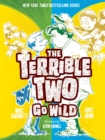 Image for The terrible two go wild