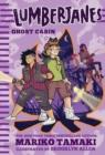 Image for Lumberjanes: Ghost Cabin (Lumberjanes #4)