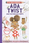 Image for Ada Twist and the Perilous Pants:The Questioneers Book #2 : The Questioneers Book #2