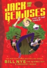 Image for Lost in the Jungle : Jack and the Geniuses Book #3