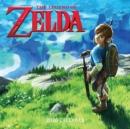 Image for Legend of Zelda 2020 Wall Calendar