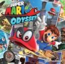 Image for Super Mario Odyssey 2020 Wall Calendar
