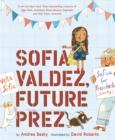 Image for Sofia Valdez, future prez