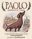 Image for Paolo, Emperor of Rome