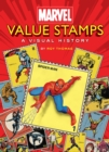 Image for Marvel Value Stamps : A Visual History