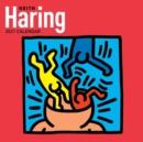 Image for Keith Haring 2021 Wall Calendar