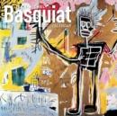 Image for Jean-Michel Basquiat 2021 Wall Calendar