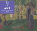 Image for Art: 365 Days of Masterpieces 2021 Desk Calendar