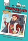 Image for Ferdinand Magellan (The First Names Series)