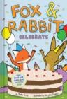 Image for Fox & Rabbit celebrate