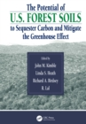 Image for The potential of U.S. forest soils to sequester carbon and mitigate the greenhouse effect