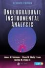 Image for Undergraduate instrumental analysis