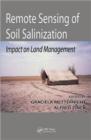 Image for Remote sensing of soil salinization  : impact on land management
