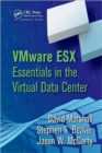 Image for Essential VMware ESX Server