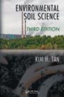 Image for Environmental soil science