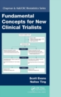 Image for Fundamental concepts for clinical trial statisticians