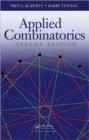 Image for Applied combinatorics
