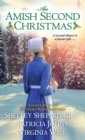 Image for Amish Second Christmas