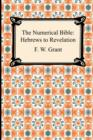 Image for The Numerical Bible : Hebrews to Revelation