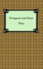 Image for Protagoras and Meno.