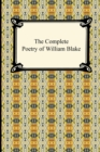 Image for The Complete Poetry of William Blake