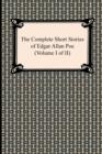 Image for The Complete Short Stories of Edgar Allan Poe (Volume I of II)