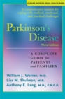 Image for Parkinson's Disease : A Complete Guide for Patients and Families
