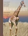 Image for Mammalogy : Adaptation, Diversity, Ecology