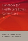 Image for Handbook for Health Care Ethics Committees