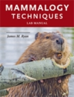 Image for Mammalogy techniques lab manual