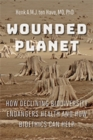 Image for Wounded Planet : How Declining Biodiversity Endangers Health and How Bioethics Can Help
