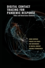 Image for Digital Contact Tracing for Pandemic Response : Ethics and Governance Guidance