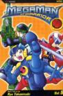 Image for MegaMan NT warriorVol. 9